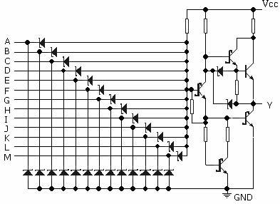 数字逻辑电路