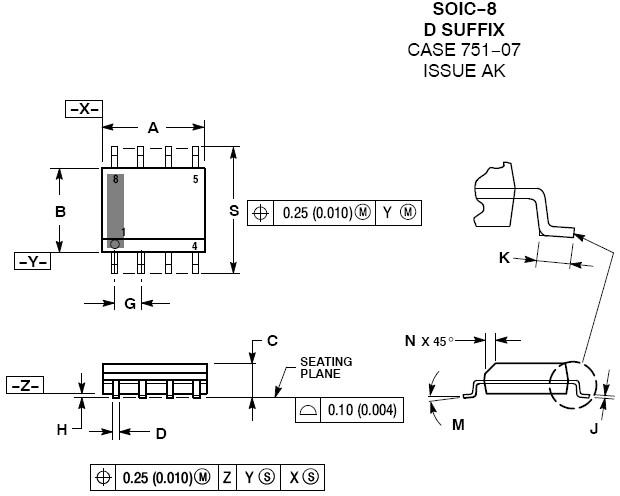 mc33153驱动电路图