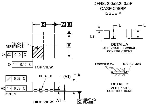 ocp8172应用电路图
