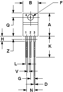 Transistor as well TIP122 moreover Controladores Basicos Drivers in addition Kt829 in addition Calcular La Resistencia Para Un Transistor Accionado Por Un Microcontrolador. on tip 120 datasheet