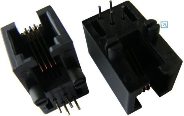 rj45 网络接口插座