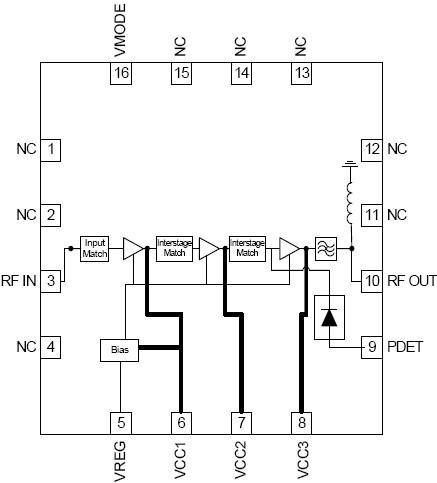 电路 电路图 电子 户型 户型图 平面图 原理图 437_483