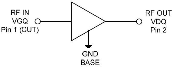 rfg1m20090 1 8ghz to 2 2ghz 90w gan power amplifier bdtic