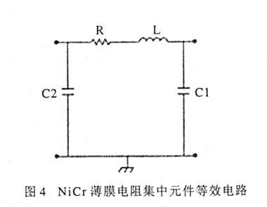 微波射频集成电路中的电容主要包括pn结电容,mos电容,mim(金属-电