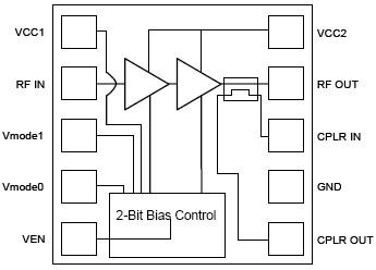 电路 电路图 电子 原理图 345_248