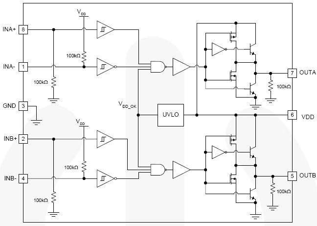 电路 电路图 电子 原理图 648_461
