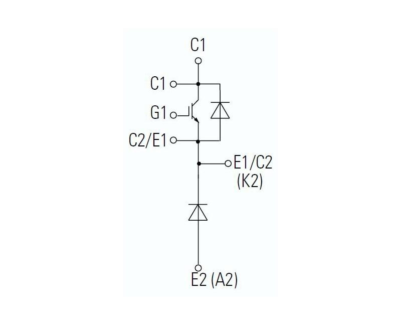 fd401r17kf6c_b2 _ bdtic 中国领先电子元器件代理商