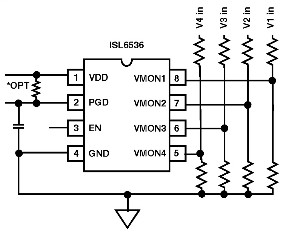 isl6536  four channel supervisory ic   bdtic a leading