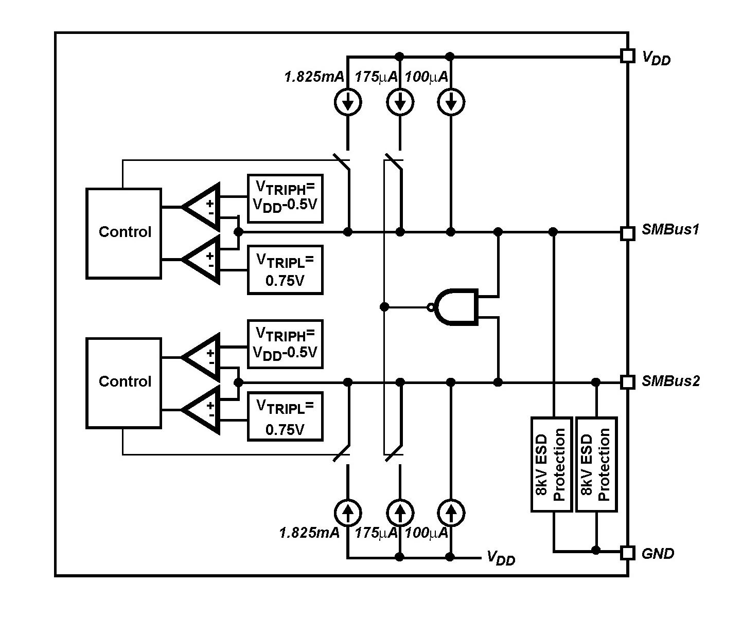 isl88694  smbus accelerator  sma    bdtic a leading
