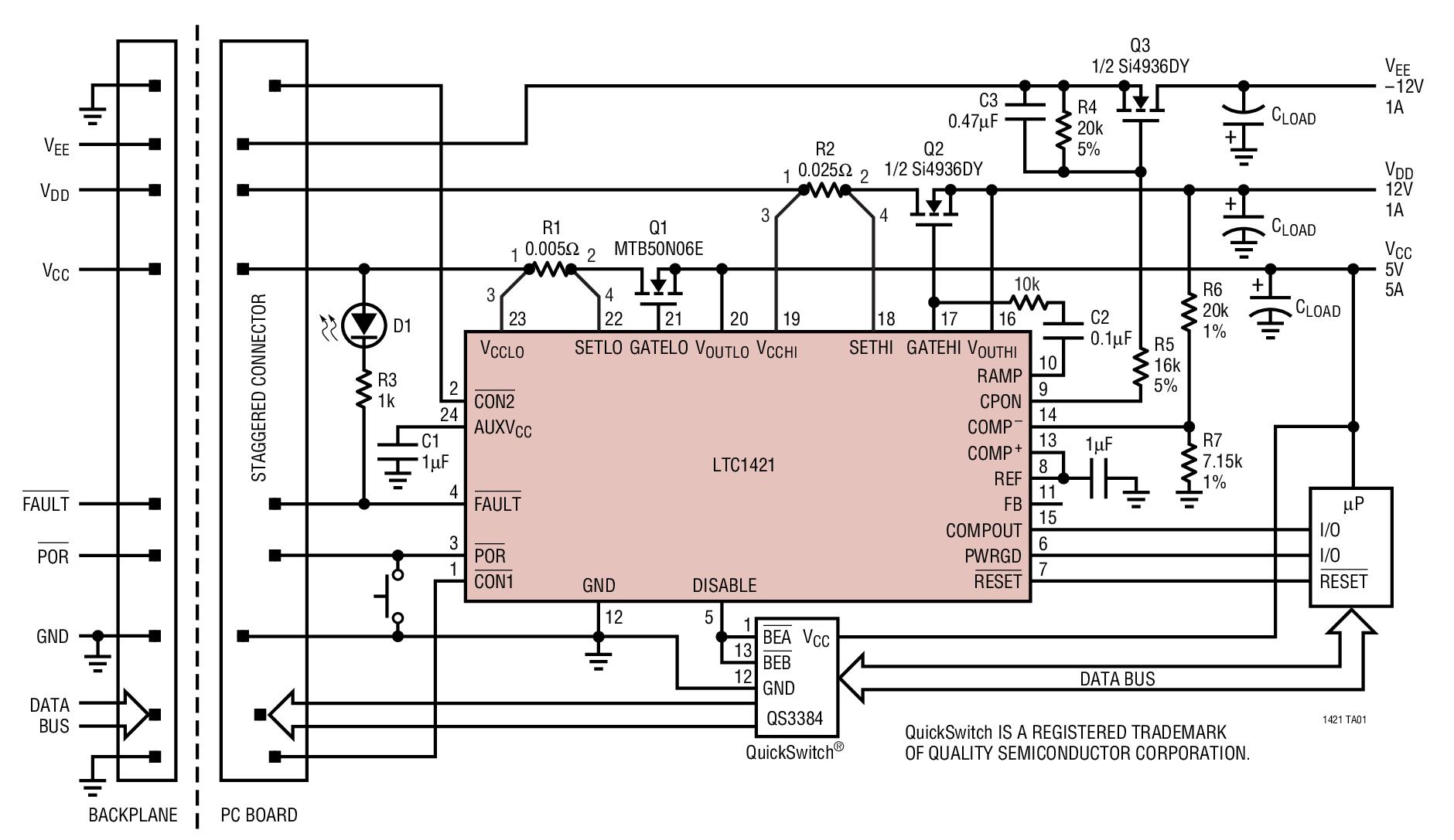 电路 电路图 电子 原理图 1880_1087