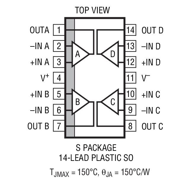 有源滤波器 轨至轨缓冲放大器 驱动 a/d 转换器 低电压信号处理 电池