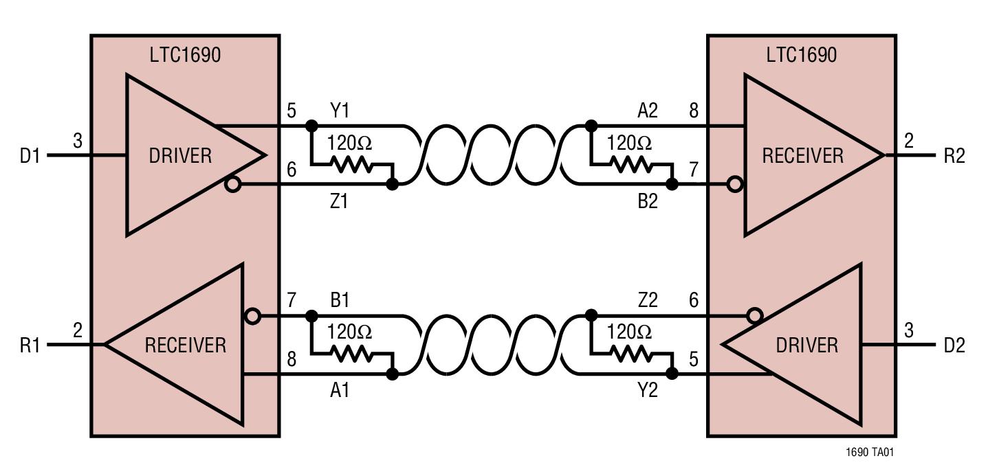 电路 电路图 电子 原理图 1437_677