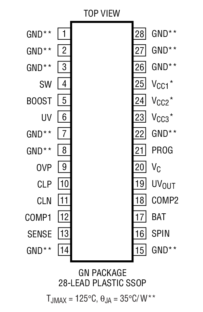 lt1769  constant