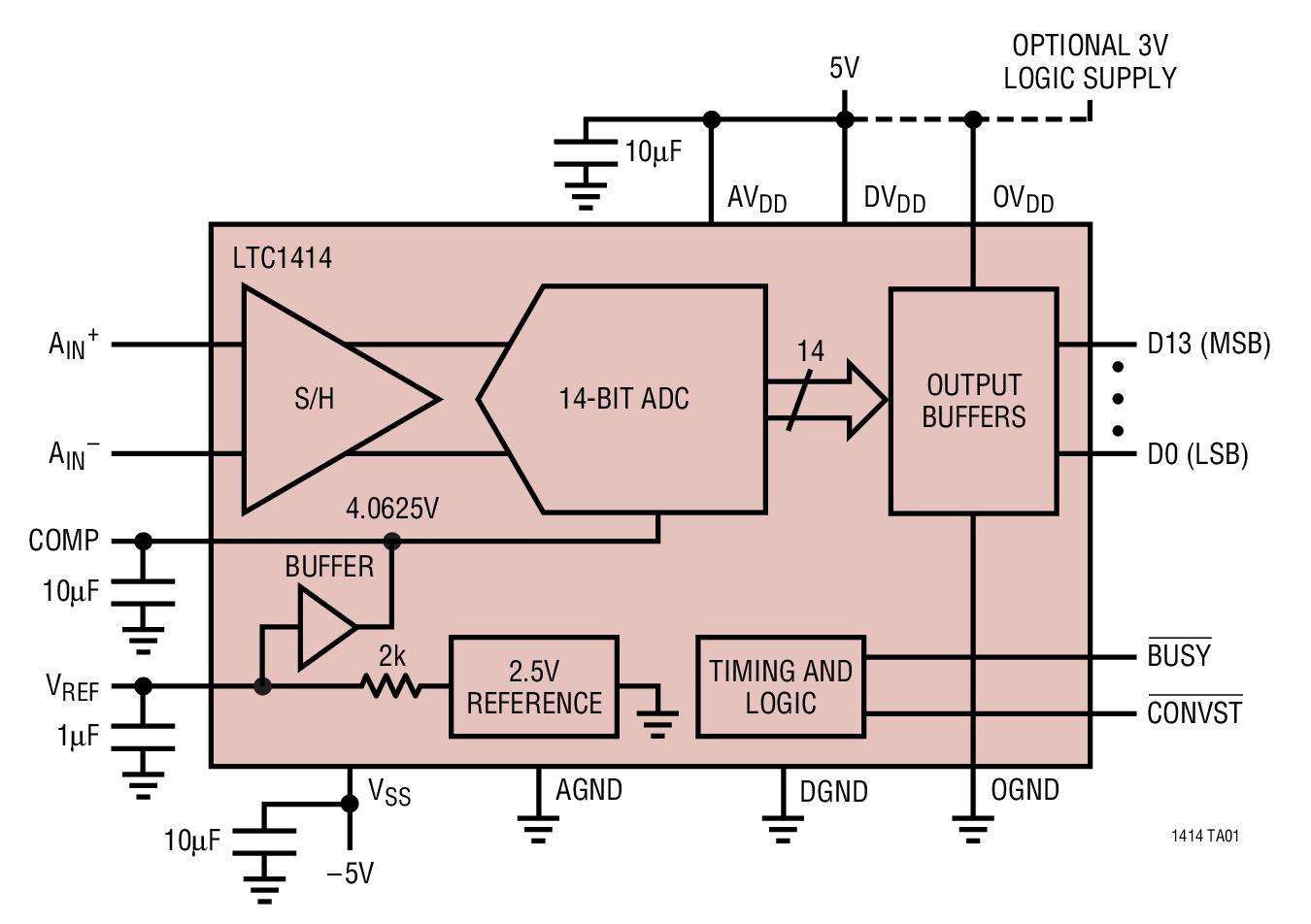 电路 电路图 电子 原理图 1350_952
