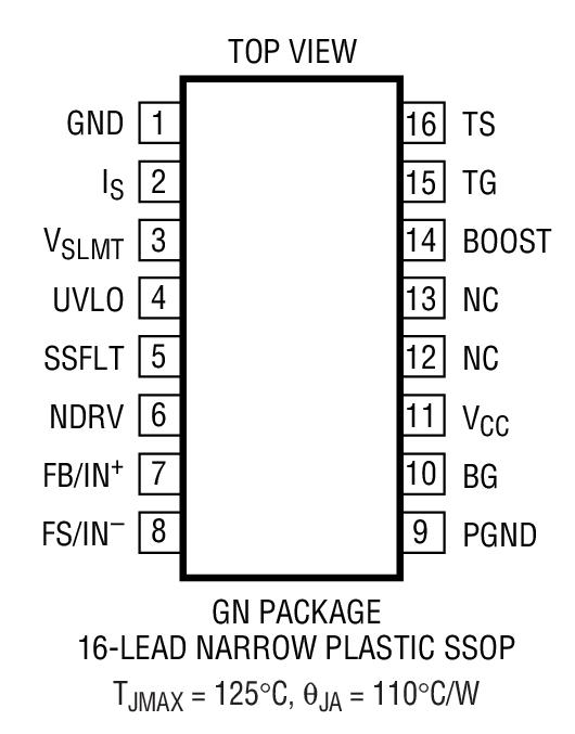 ltc3705