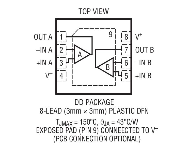 (运放) 精准放大器 > ltc6244  应用 光电二极管放大器 电荷耦合放大