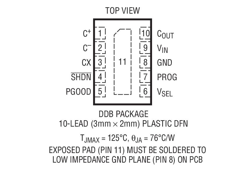 1mm) 应用 具高峰值功率负载的电流受限型应用 (led 闪光灯,pcmcia