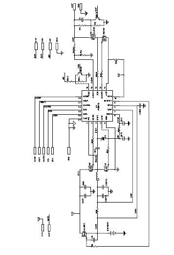 新型igbt缓冲电路设计
