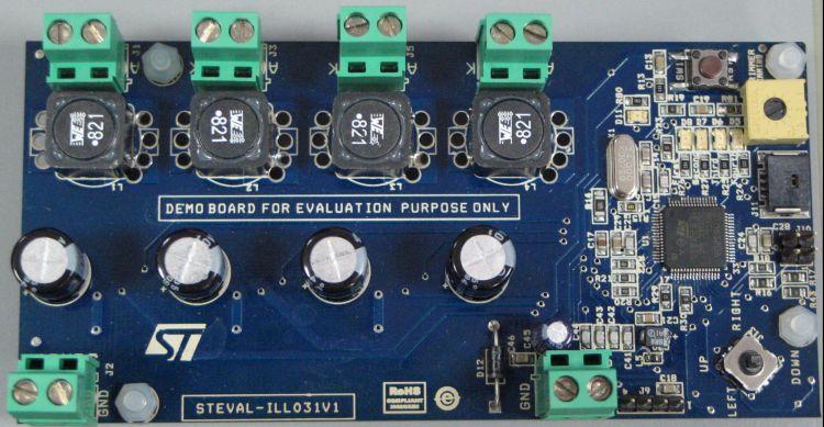 电路板 750_389